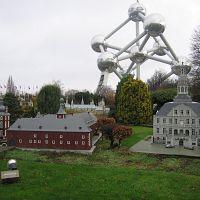 Belgie (Brusel)