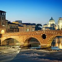Itálie (Verona)