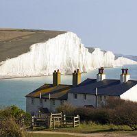 Anglie / Velká Británie (Brighton)