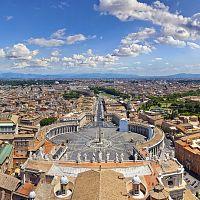 Itálie (Vatikán)