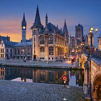Belgie (Gent)