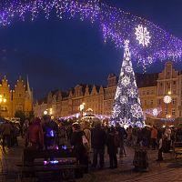 Adventní zájezdy do Polska