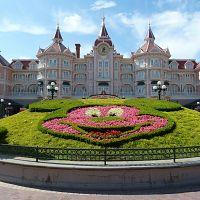 Zájezdy do Disneylandu do Francie (Paříž)