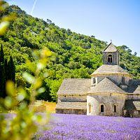 Provence a jižní Francie