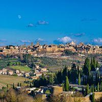 Itálie (Orvieto)