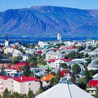 Island (Reykjavík)