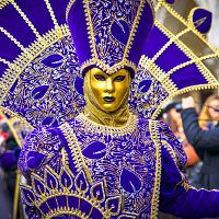 Zájezdy na karneval v Benátkách do Itálie (Benátky)