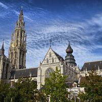Belgie (Antverpy)
