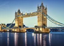 Anglie / Velká Británie (Londýn)