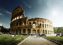 Itálie (Řím)