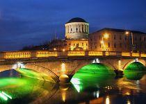 Irsko (Dublin)