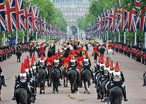 Anglie a královská rodina