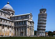 Itálie (Pisa)