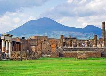 Itálie (Pompeje)
