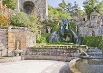 Itálie (Tivoli)