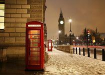 Zimní zájezdy
