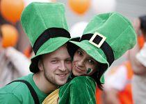 Zájezdy na oslavy sv. Patrika do Irska (Dublin)