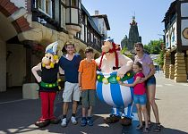 Zájezdy do Disneylandu