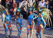 Zájezdy na festivaly a svátky