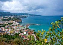 Itálie (Capri)