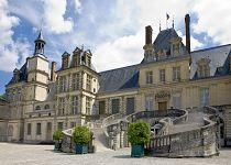 Francie (Fontainebleau)