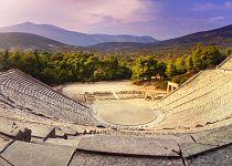 Řecko (Epidaurus)