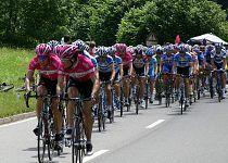 Francie a sport