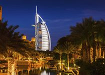 Spojené arabské emiráty (Dubaj)