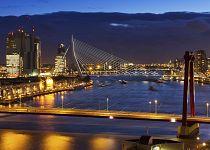 Holandsko / Nizozemsko (Rotterdam)