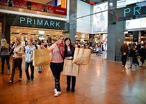 Zájezdy na nákupy do Rakouska
