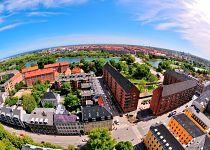 Dánsko (Kodaň)