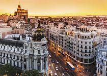 Španělsko (Madrid)