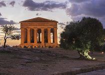 Itálie (Sicílie)