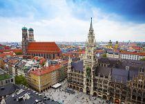 Německo (Mnichov)