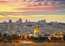 Izrael (Jeruzalém)