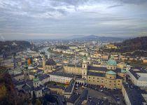 Rakousko (Salzburg)