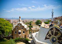 Španělsko (Barcelona)