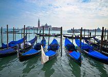 Itálie (Benátky)