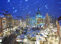 Adventní Graz