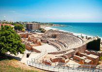 Španělsko (Tarragona)
