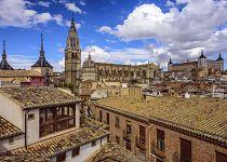 Španělsko (Toledo)
