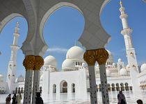 Spojené arabské emiráty (Abú Dhabí)