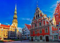 Pobaltí (Riga)