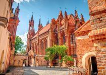 Pobaltí (Litva)
