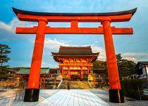 Japonsko (Kjóto)