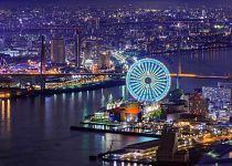 Japonsko (Ósaka)