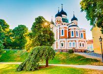 Pobaltí (Tallin )