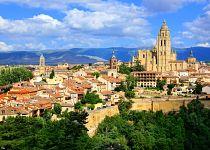 Španělsko (Segovia)