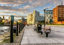 Anglie / Velká Británie (Liverpool)