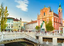 Slovinsko (Lublaň)